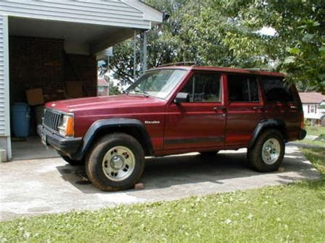 small engine repair training 1995 jeep grand cherokee on board diagnostic system jeep cherokee xj v8 swap startup