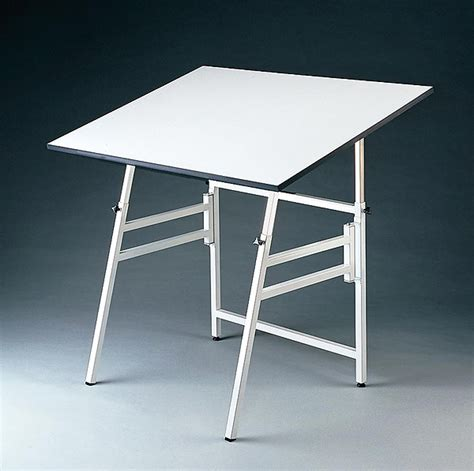 24 x 36 table alvin professional 24x36 folding compact drafting table