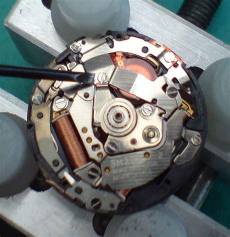 seiko kinetic replacement capacitor seiko kinetic capacitor replacement 5m42 3m22