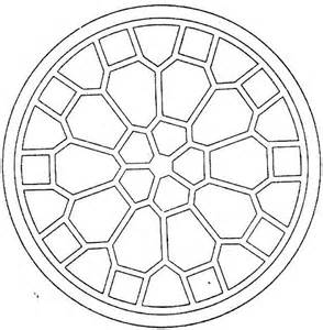 geometry coloring pages geometric coloring pages 6 coloring