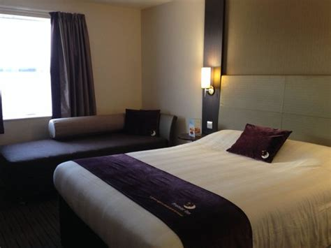 premier inn stirling city centre hotel deals reviews