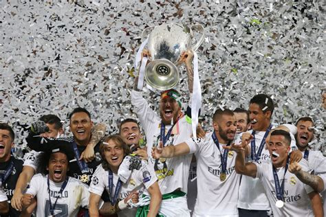 imagenes de real madrid 2016 chions league la final real madrid atl 233 tico en im 225 genes