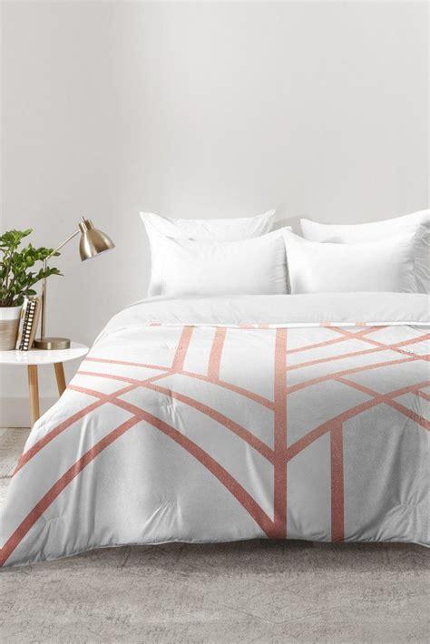 rose gold bedding best 25 gold comforter ideas on pinterest gold