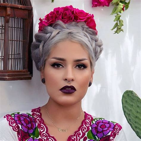 Mexican Hairstyles by 17 Best Ideas About Mexican Hairstyles On