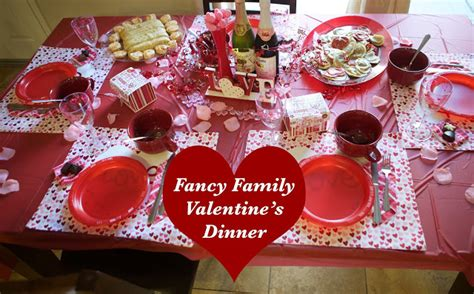 valentines family dinner emmy one day at a time family friendly dinner