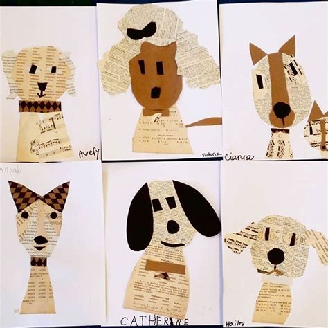 new year animals preschool creative creativity and innovation in the