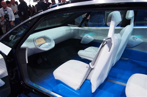 volkswagen concept interior innovative electric cars revealed at this year s