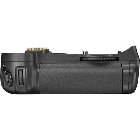 nikon mb d10 multi power battery grip 25359 b h photo