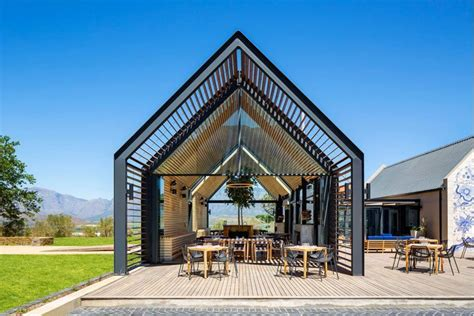 wedding venue in worcester western cape the 30 best restaurants on wine farms in the cape 2018