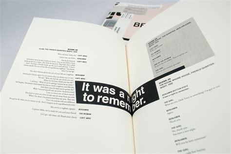 Benjamin Button Essay by Graphic Designer Bo Mi