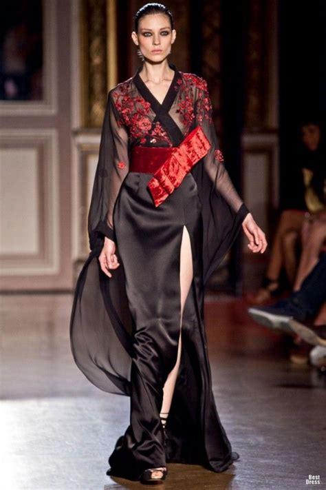 libro japanese fashion designers the bad version of kimono zuhair murad houte couture 2011 2012 zuhair murad high fashion haute