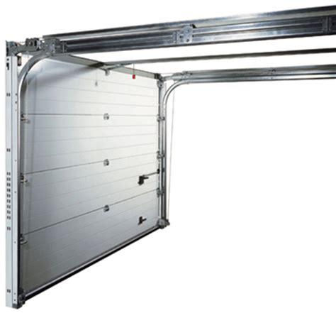 cocheras levadizas las mejores puertas seccionales con apertura vertical