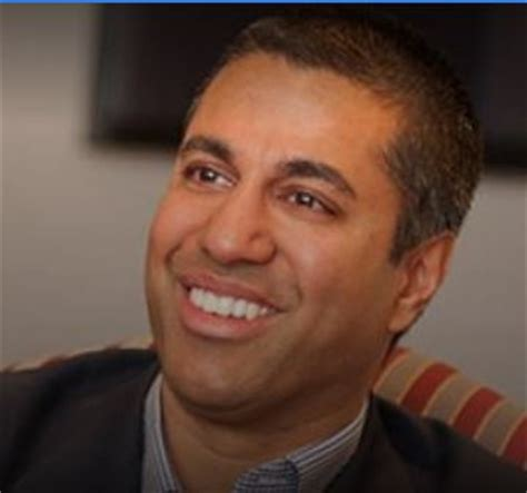ajit pai age ajit pai is president s choice for fcc chairman