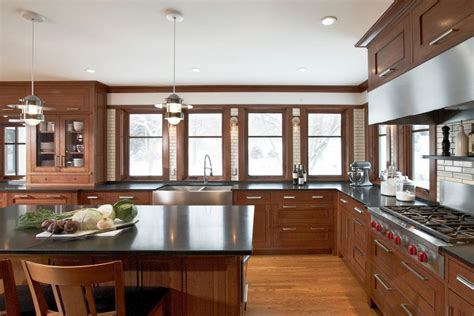 15 elegant kitchen without upper cabinets home ideas 15 design ideas for kitchens without upper cabinets hgtv