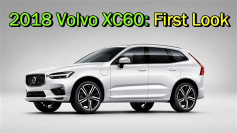 volvo xc60 2017 review youtube autos post 2018 volvo xc60 first look geneva auto show 2017 youtube