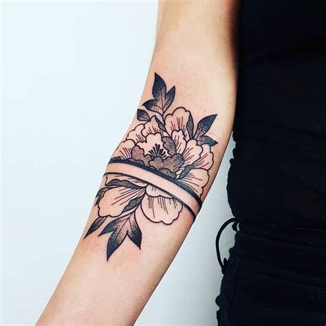 Flower Power Tattoos black flower power by eug 233 nie kasher