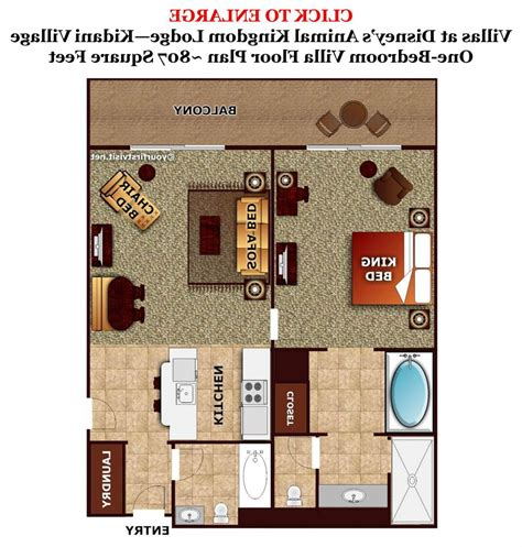disney animal kingdom villas floor plan animal kingdom 2 bedroom villa floor plan apncolombia com