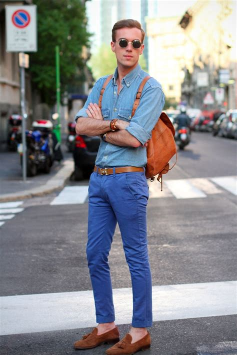 Ready Malone Blue Suede 17 best images about s trend denim chambray on