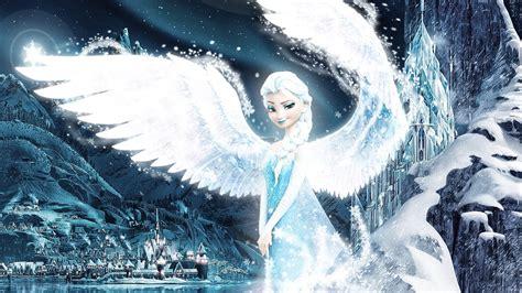 frozen wallpaper arendelle frozen 1920x1080 elsa the queen of arendelle by