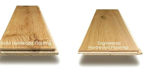 Which Is Better Engineered Flooring Or Laminate - engineered wood vs laminate impressive on engineered