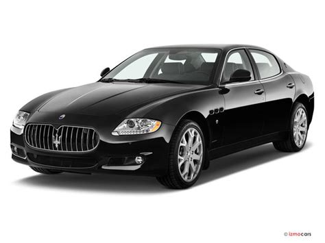 Maserati 2009 Price by 2009 Maserati Quattroporte Prices Reviews And Pictures