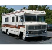 Winnebago Motorhome Pictures By Model Year  The Traditional Classic