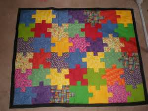 sew be it puzzle quilt