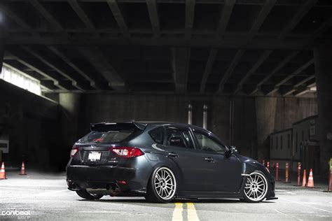 2010 Subaru Wrx Sti Tuning Custom Wallpaper 5616x3744