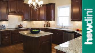kitchen design ideas how to get started
