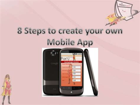 Design Your Own Mobile Home App 8 Steps To Creating A Mobile App