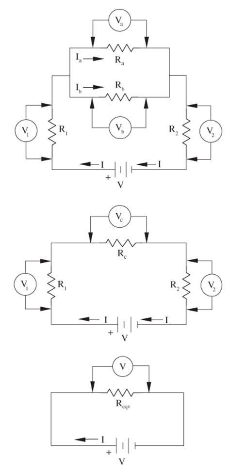 resistors in mixed circuits use of submersible pressure transducers in water resources investigations