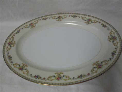 china pattern beautiful noritake japan mid century fine bone china