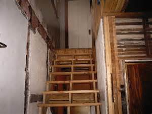 Basement Stairs Relocation In Warren Remodeling Solutions By Elings Moving Stairs To A New