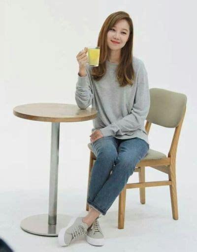 galeri foto gong hyo jin aktris ngetop korea kembang pete foto gong hyo jin si pretty girl 49 kembang pete