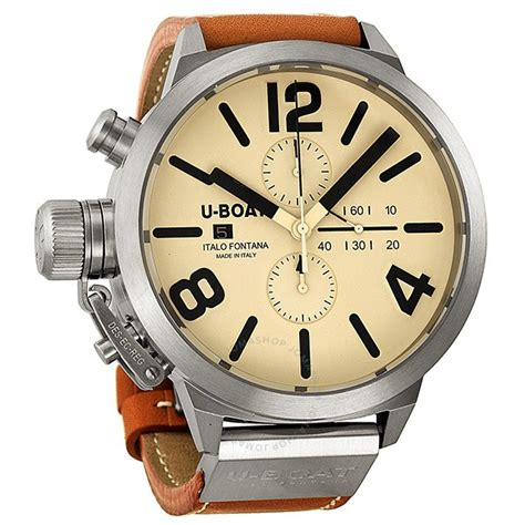 u boat watch vs panerai u boat watches