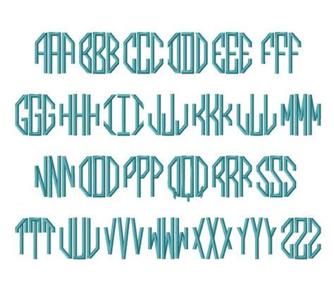 Wedding Font Rar by Interlocking Monogram Font Free 2017 2018