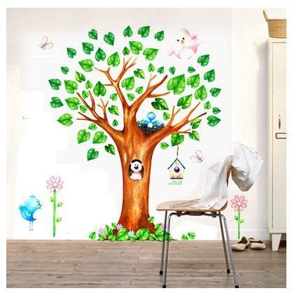 C012 Wallpaper Sticker With Winnie The Pooh 45cm X 10m room decor themes promotion shopping for promotional room decor themes on aliexpress