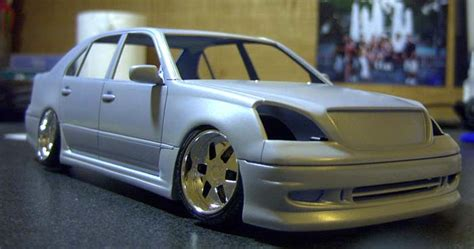 Where Can I Buy 1 18 Die Cast Model Of Ls 430 Clublexus