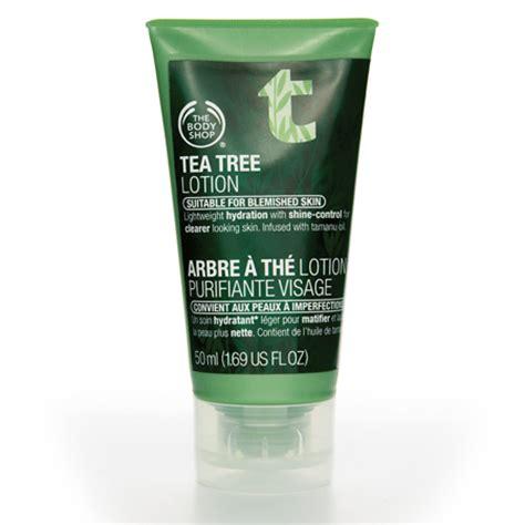 The Soap Tea Tree Mattifying Lotion 50 Ml Wajah Bebas Kilap the shop tea tree skin clearing lotion 50 ml mart and mart