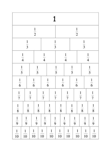 printable fraction games ks2 fraction wall activities ks2 fractions teaching ideasbbc