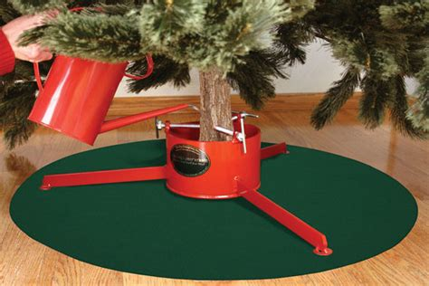 christmas tree water solution tree mat rpm drymate waterproof products for your home