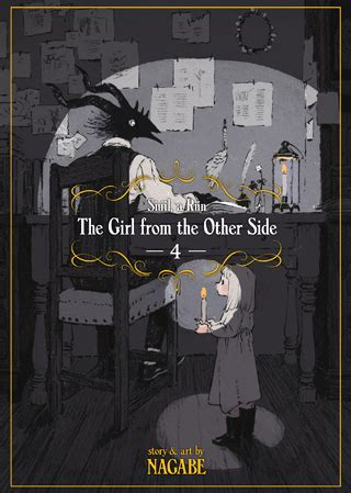 The Girl From The Other Side Si 250 Il A R 250 N Vol 4 Seven