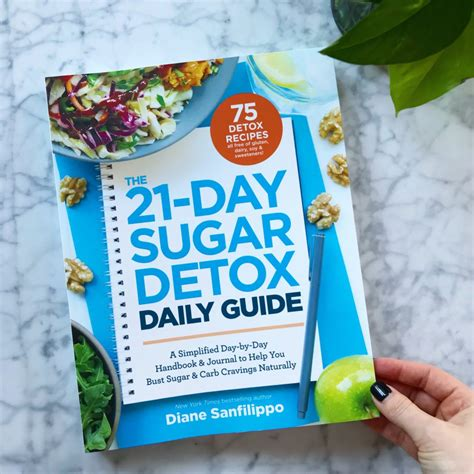 Daily Mail Detox Sugar by Program Updates For The 21 Day Sugar Detox In 2018 With A