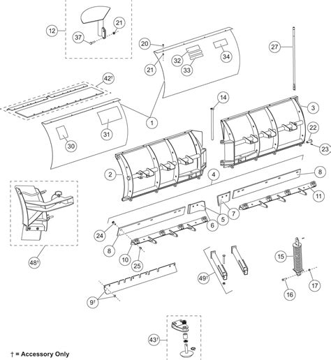 western isarmatic plow solenoid wiring diagram fisher plow