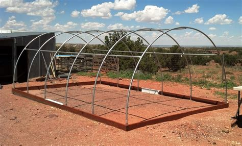 house plans with greenhouse hoop house greenhouse plans escortsea