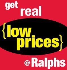 Ralphs Gift Card Discount - california couponing on pinterest coupon southern california and couponing for