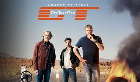 amazon grand tour amazon prime s the grand tour breaking streaming records