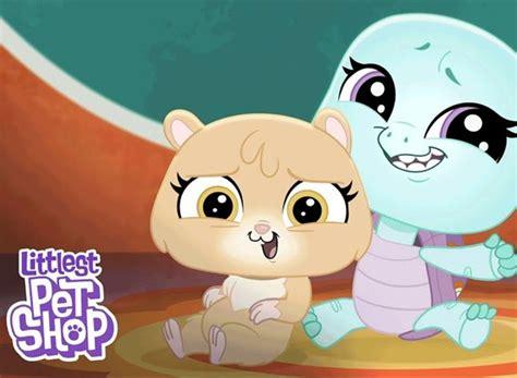 littlest pet shop  world    tv show season