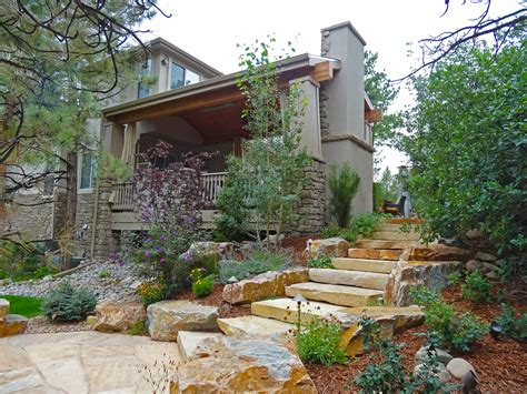 exterior landscaping landscaping in denver page 3 of 12