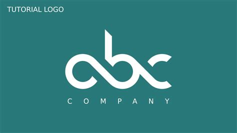 tutorial of logo design tutorial abc logo design in inkscape by irfan prastiyanto